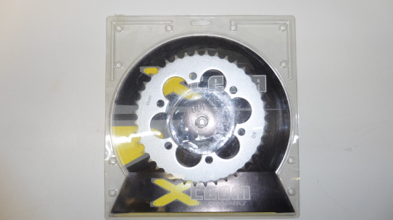 Kettenrad kein Ritzel Kettensatz sprocket Z=40 Bombardier Can Am Ds 650 00 - 03