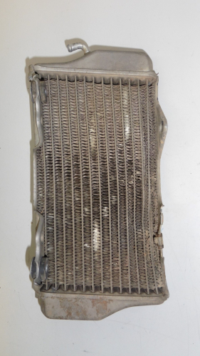 Kühler Wasserkühler links cooler radiator left Honda Crf 450 Cr450f 81302