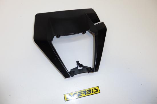 Lichtmaske Verkleidung Lampenmaske headlight Ktm EXC 125 200 300 450 500 14-16