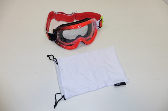 Utopia Brille Crossbrille Mx Downhill Enduro Mtb Honda Cr 125 250 Crf 250 450