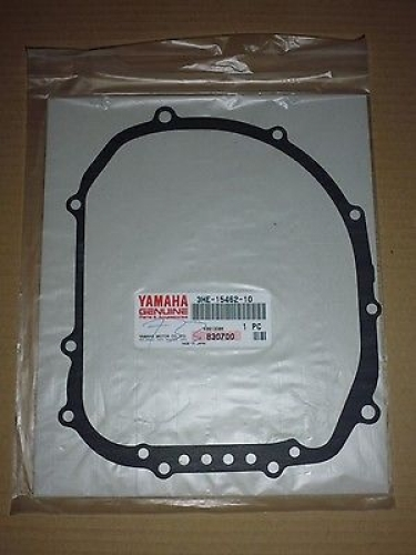 Yamaha Fzr 400 600 Dichtung Gasket Seal Crankcase 3HE-15462-10