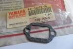 Dichtung Kettenspanner gasket chain tensioner case Yamaha Xs750 850 1J7-12213